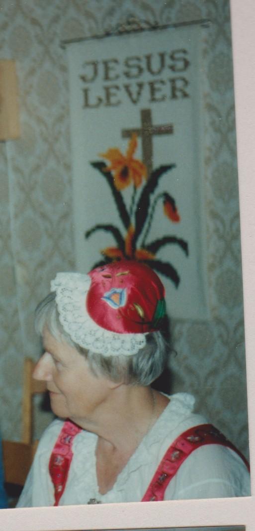 Anna Kajsa
