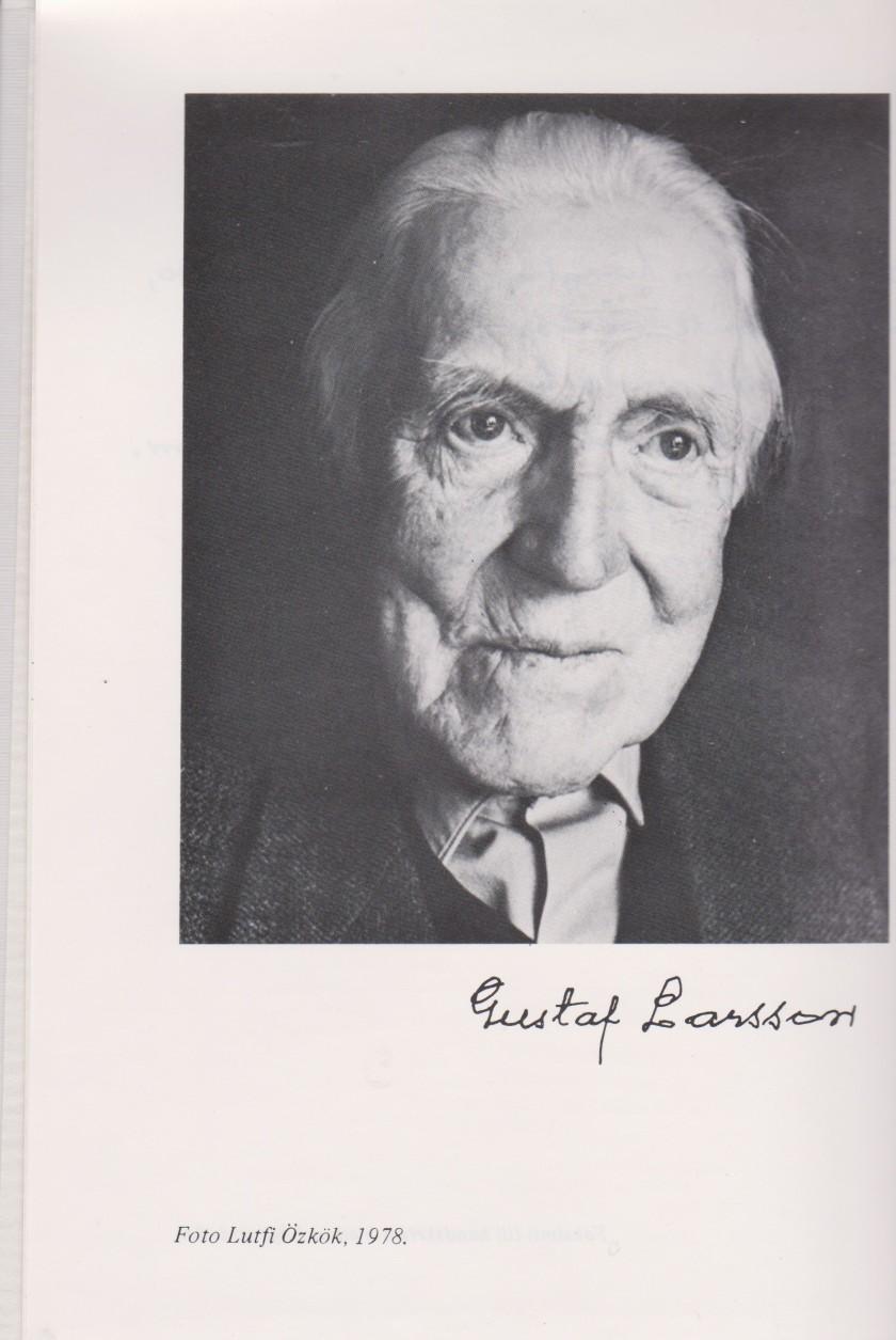 Gustaf Larsson
