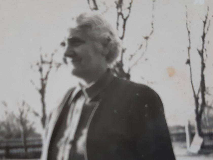 Judith Lithberg