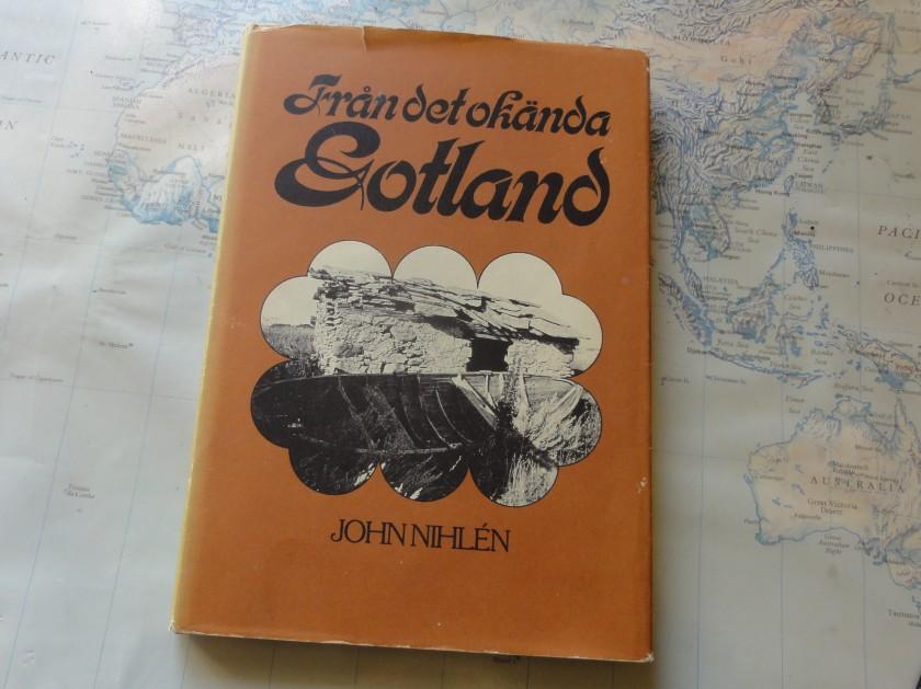 Från det okända Gotland.