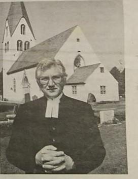Sune Eksta kyrka