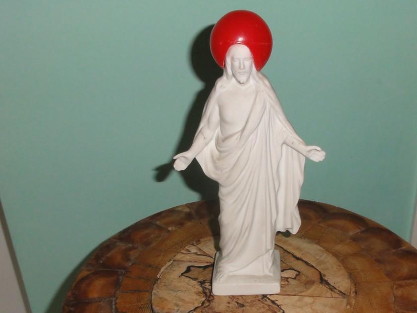 Jesus som bobäkare 2