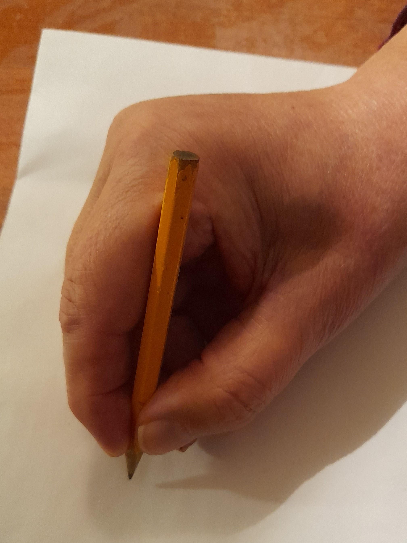 Skrivpenna